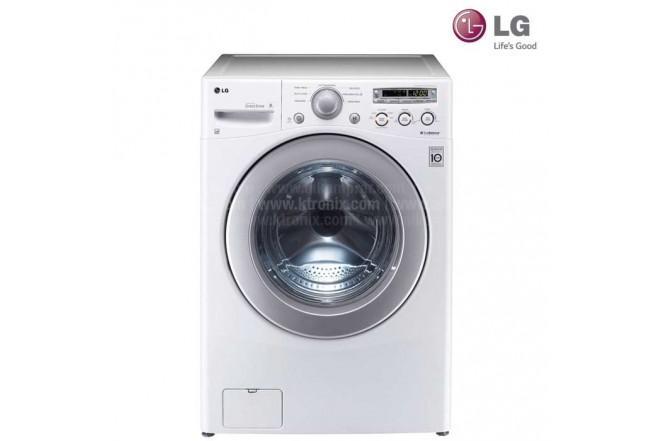 Lavadora LG 16KG LG WM2250CW Blanco