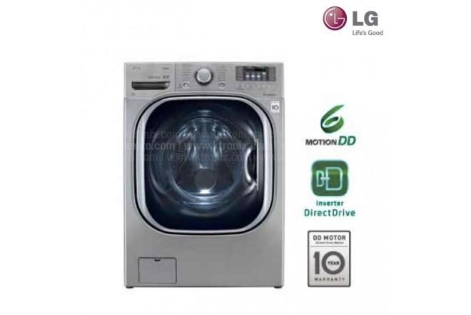 Lavadora / Secadora LG 20Kg WD4370HVA