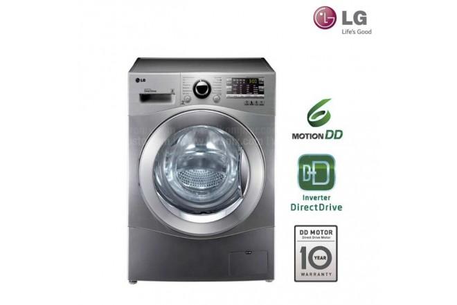 Lavadora y Secadora LG 26LBWD-14A8RD7