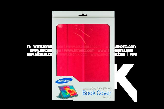 "Book Cover SAMSUNG Tab S 10.5 "" Rojo"
