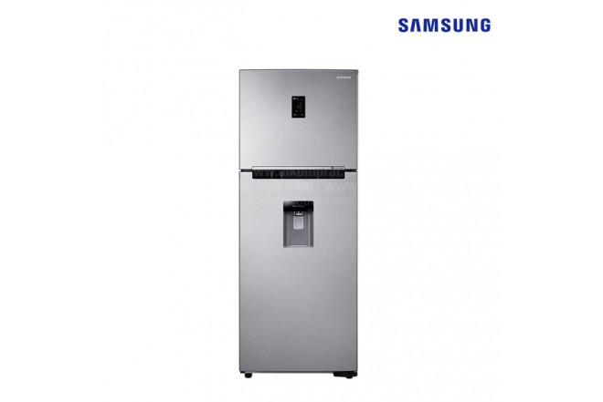 Nevera SAMSUNG RT38JHRBDSL 387Lts Inoxidable