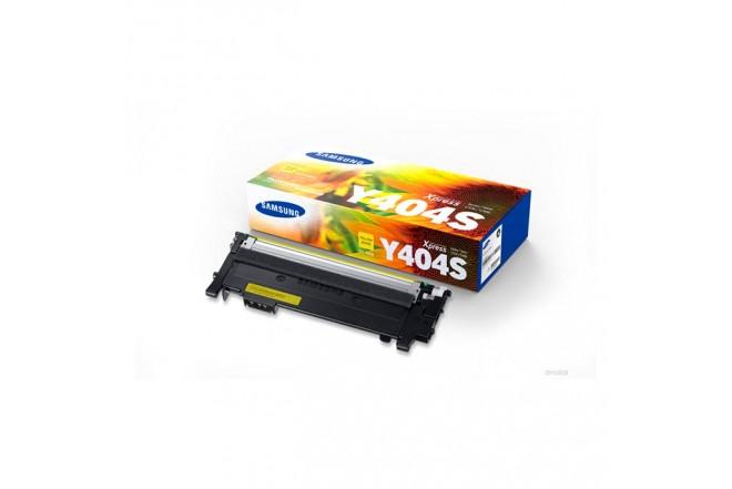 Toner Samsung Y404S Amarillo
