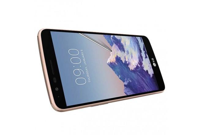 Celular LG Stylus 3 4G SS Dorado