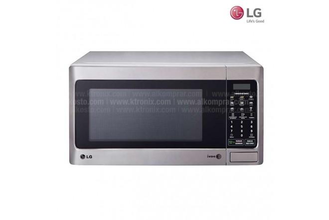 Horno Microondas LG MS1142X 1,1 Pies