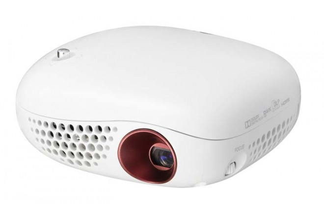 Video Proyector LG PV150G