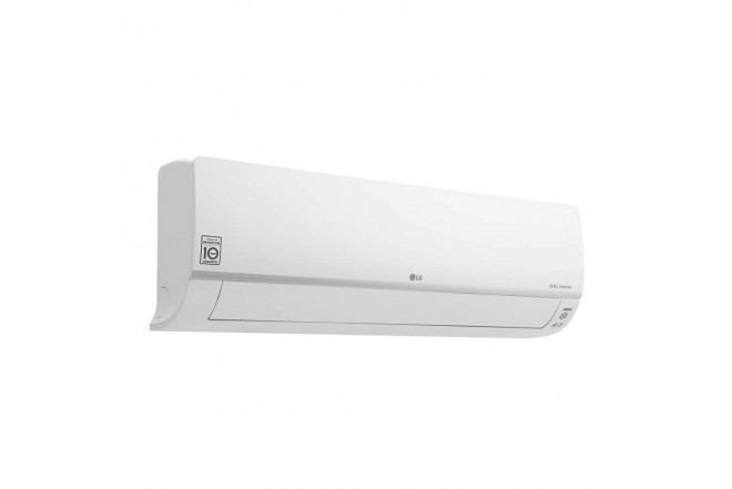 Aire Acondicionado LG Inverter 12000BTU VM122C7 220V Dual Cool Blanco3