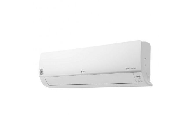 Aire Acondicionado LG Inverter 12000BTU VM122C7 220V Dual Cool Blanco4