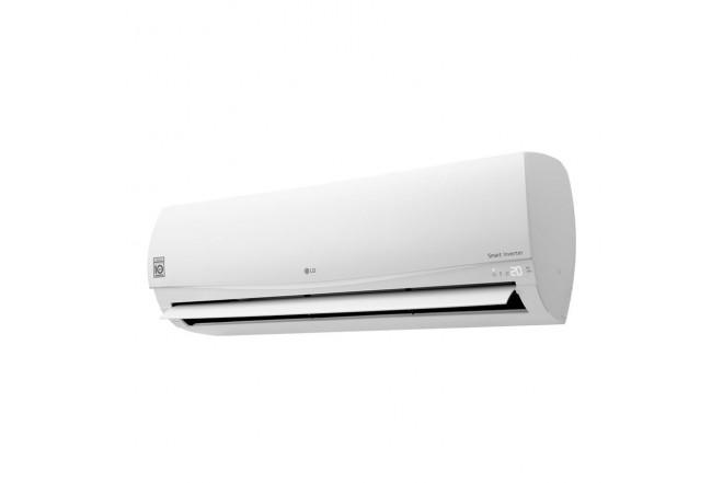 Aire Acondicionado LG Inverter 24000BTU VH242H7 220V Blanco8