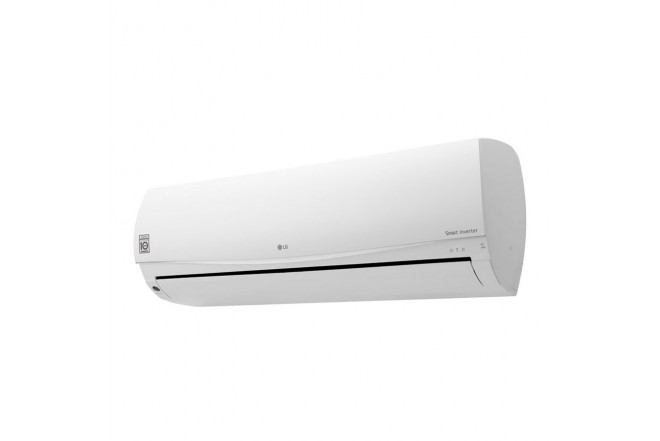 Aire Acondicionado LG Inverter 24000BTU VH242H7 220V Blanco9