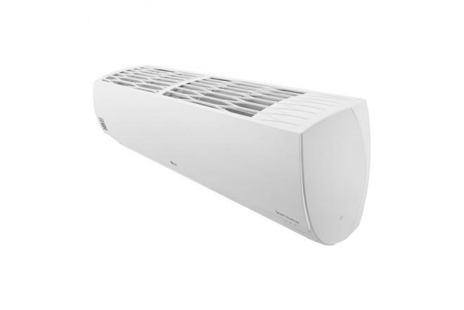 Aire Acondicionado LG Inverter 24000BTU VH242H7 220V Blanco13