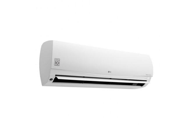Aire Acondicionado LG Inverter 24000BTU VH242H7 220V Blanco5