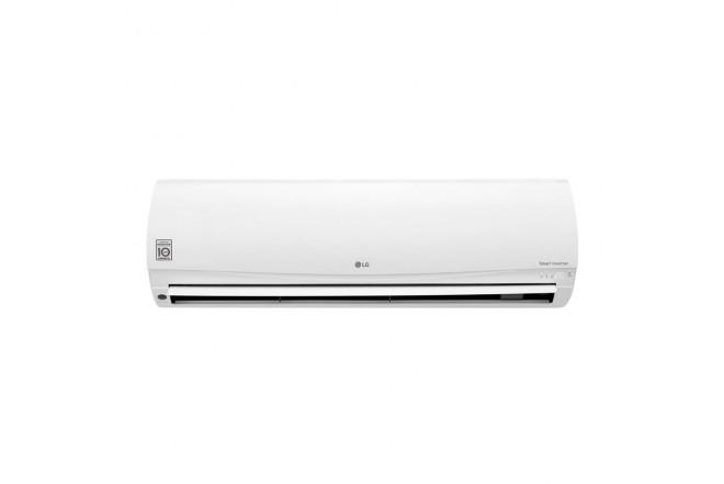 Aire Acondicionado LG Inverter 24000BTU VH242H7 220V Blanco3