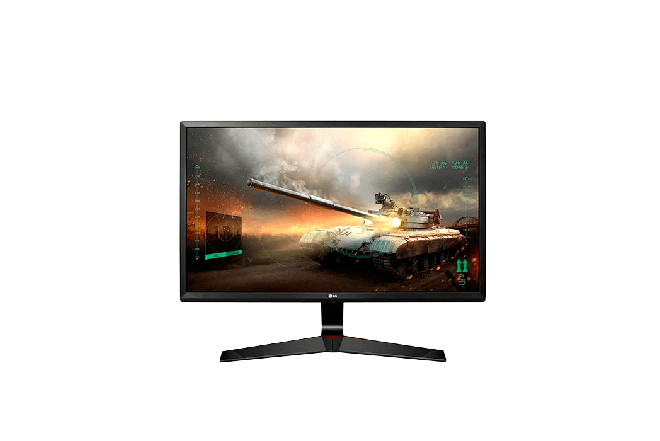Monitor Gamer LG MP59G 24""