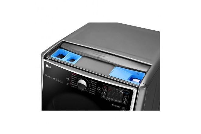 Combo Lavadora / Secadora LG TWINWash WD22VTS6 + Mini Lavadora 3.5KG WD100CV 7