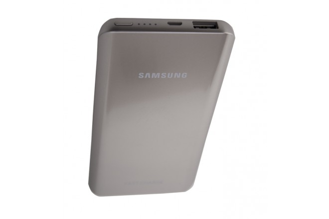 Battery  Pack SAMSUNG  3.100 FastChar Gold / Silver