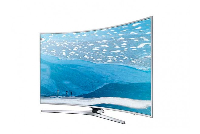 "Tv 65"" 165cm LED SAMSUNG 65KU6500 UltraHD"