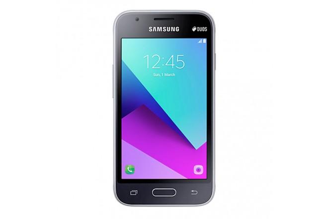 Celular SAMSUNG Galaxy Mini J1 Prime DS 3G Negro