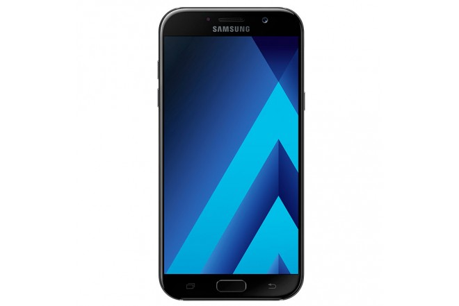 Celular SAMSUNG Galaxy A7 (2017) DS 4G Negro