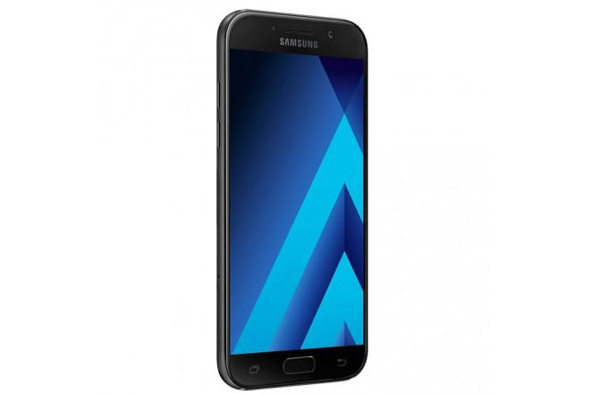 Celular 4G Samsung Galaxy A520 DS Negro