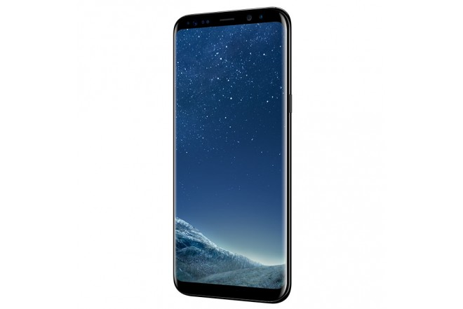 Celular libre SAMSUNG Galaxy S8 Plus SS 4G Negro