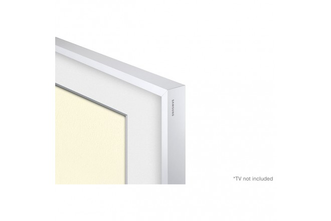 "Marco intercambiable Blanco SAMSUNG TV The Frame 55"" pulgadas VG-SCFM"