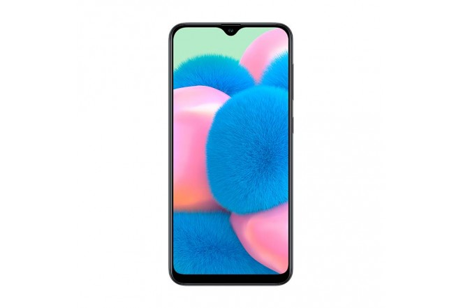 Celular SAMSUNG Galaxy  A30S 64GB Negro1