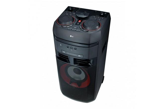 Equipo Mini LG OK55 500W
