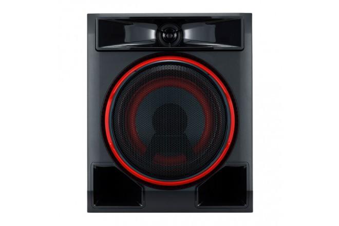 Equipo Mini LG CL65 950W