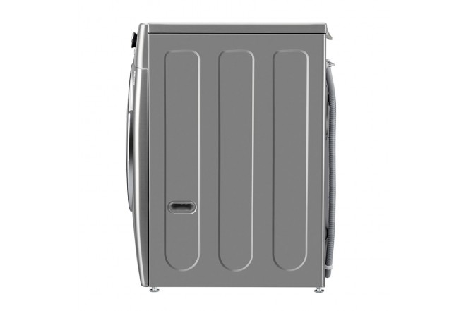 Lavadora Carga Frontal 22 Kilos LG Wm22Vv2S6B Gris10