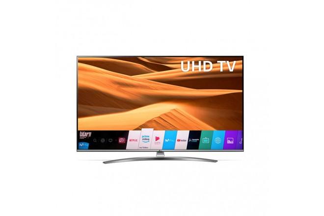 "TV 55"" 139cm LG 55UM7650 UHD Smart TV"