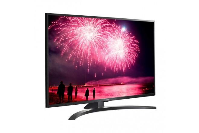 "TV LG 65"" Pulgadas 164 Cm 65UM7400 LED 4K-UHD Smart TV"