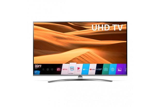 "TV 65"" 164cm LG 65UM7650 UHD Smart TV"