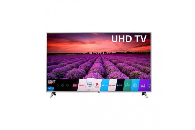 """TV LG 50"""" pulgadas 126 centimetros UHD Smart Tv 50UM7500"""