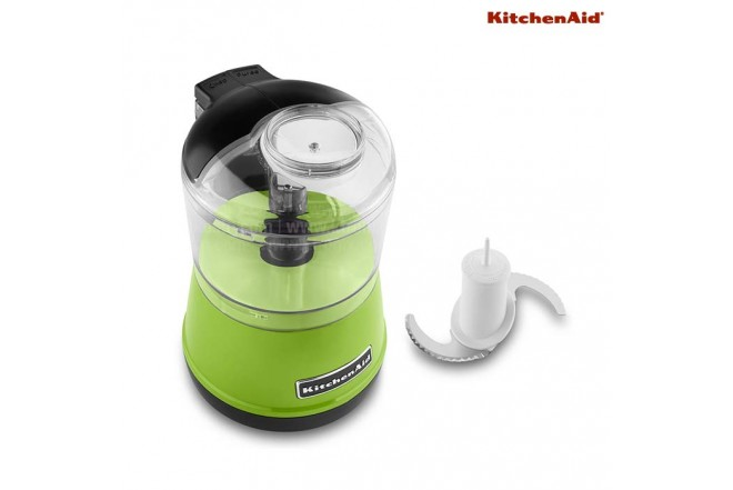 Picatodo KITCHENAID KFC3511GA 3.5 tz