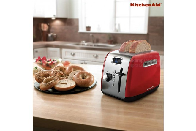Tostadora KITCHENAID KMT222ER