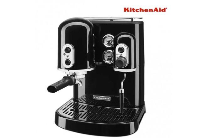 Cafetera KITCHENAID MAN ESPRESSO N 2T Negro KES2102OB