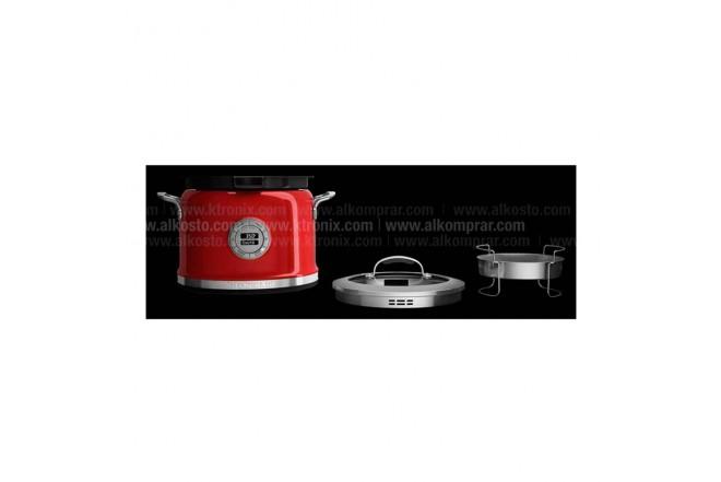 Olla Multifuncional KITCHENAID KMC4241CA Rojo3