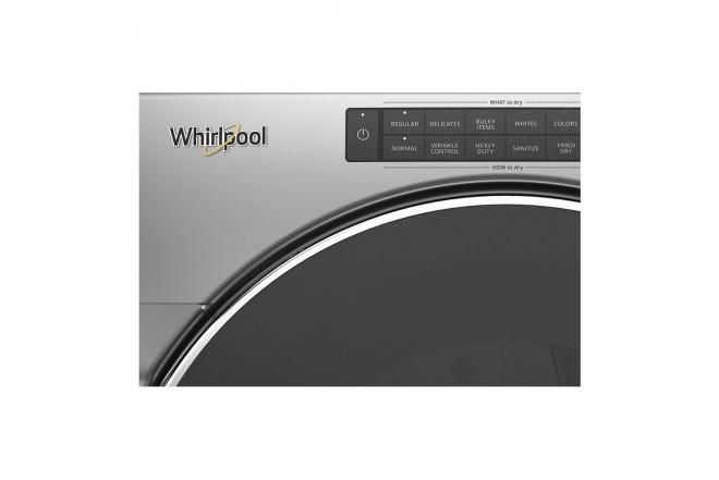 """Secadora Whirlpool CF21Kg 7MWGD6621""""SXU 584"""
