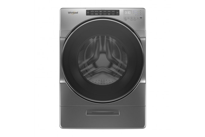 "Lavadora Whirlpool CF 20 Kg 7MWFW6621""SXT81"