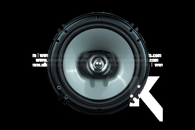 Combo Car Audio PIONEER DXT-X176UB