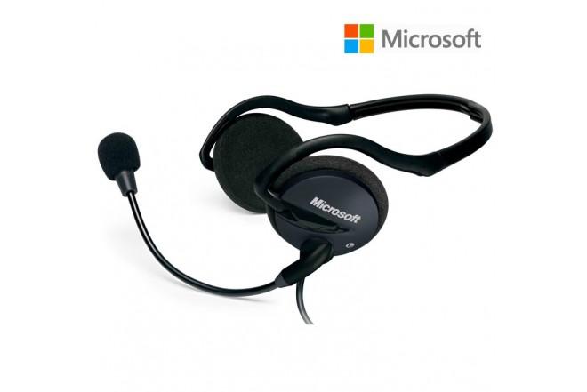 Diadema MICROSOFT LifeChat LX2000