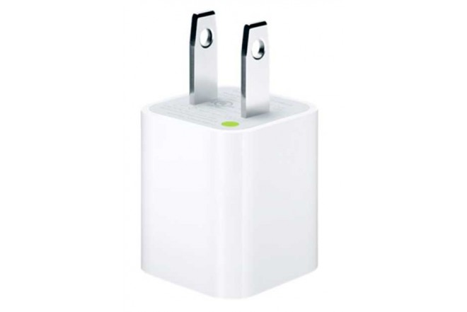 5W USB PowerAdapter iPad