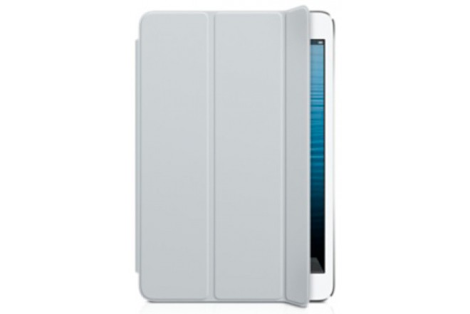 iPad Mini Smart Cover Gris Claro