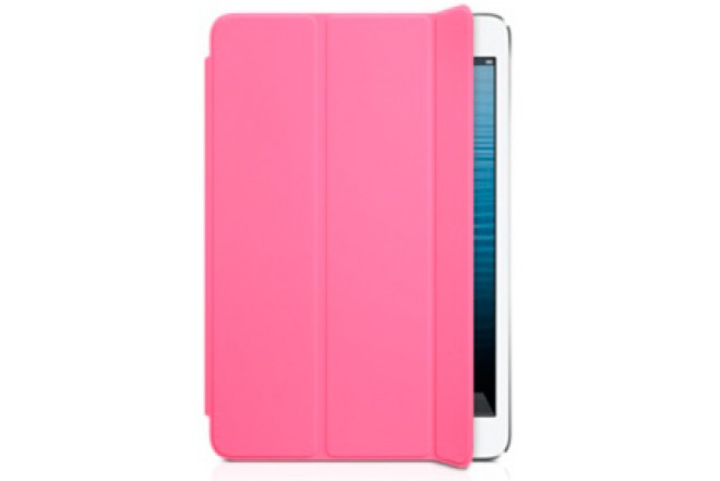 iPad Mini Smart Cover Rosado