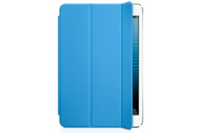 iPad Mini Smart Cover Azul