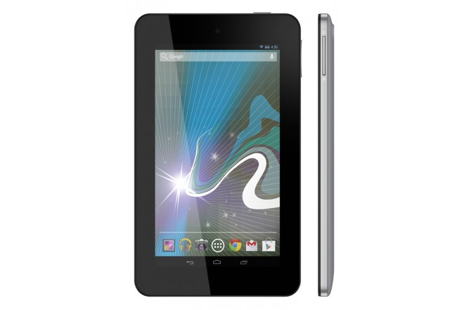 Tablet HP Slate 7 4600la