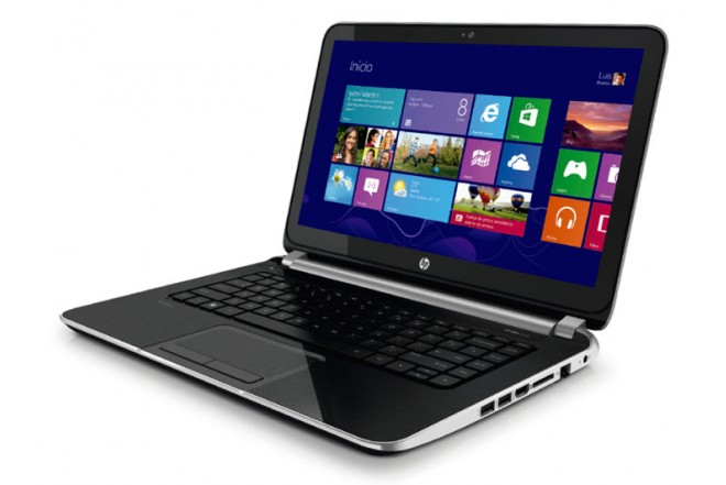Notebook HP 14-e016la