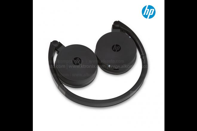 Diadema HP Inal H7000 Bluetooth  Negro