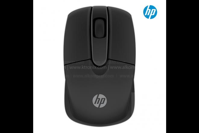 Mouse HP Inalámbrico Óptico Z2300 Negro