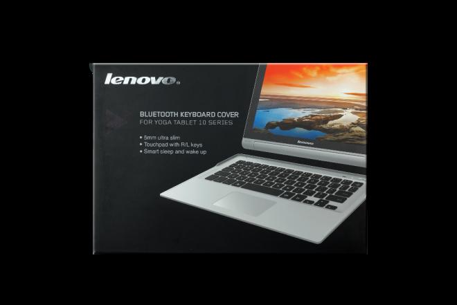 Cubierta LENOVO Tablet Yoga (Accesorios de informática)